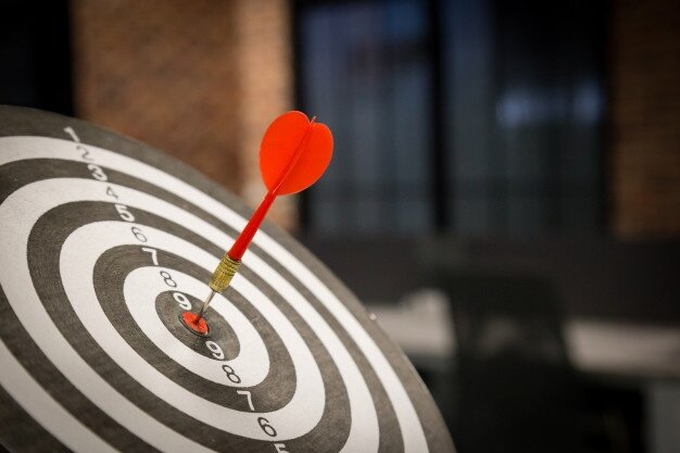 How To Accomplish More With Target Setting For Business Owners