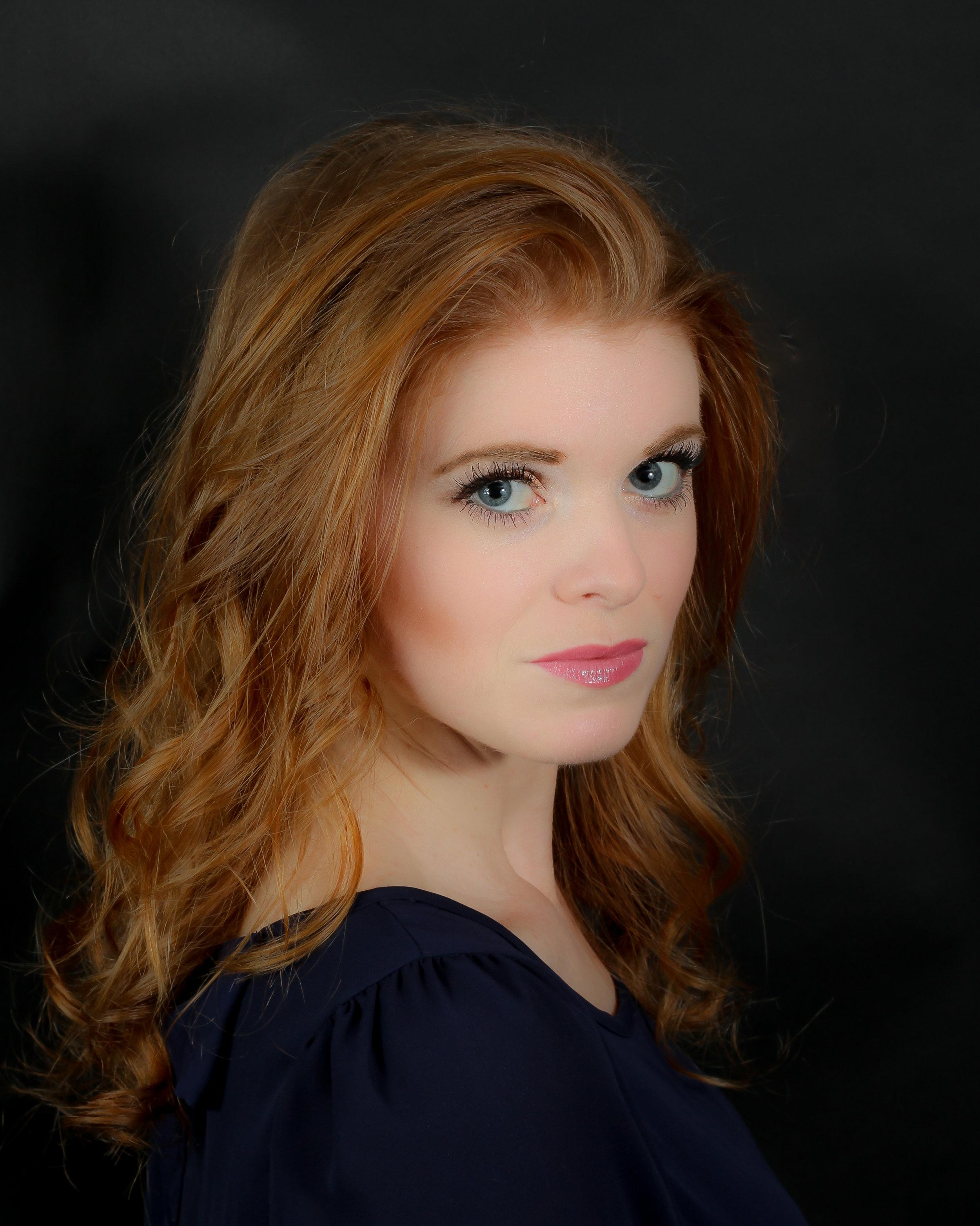 Emily Casey, soprano  2015-2016