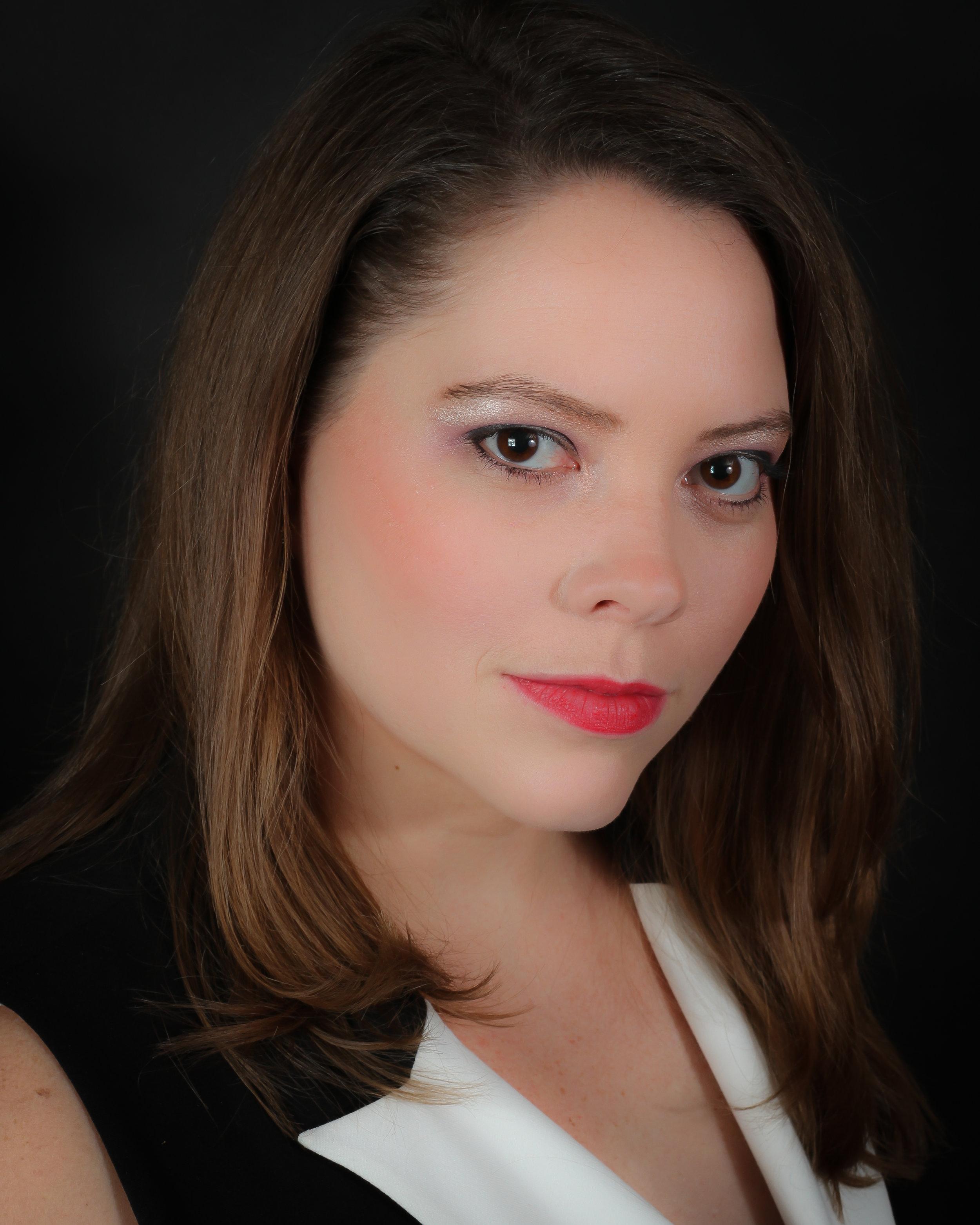 Catherine Wethington, soprano  2015-2016