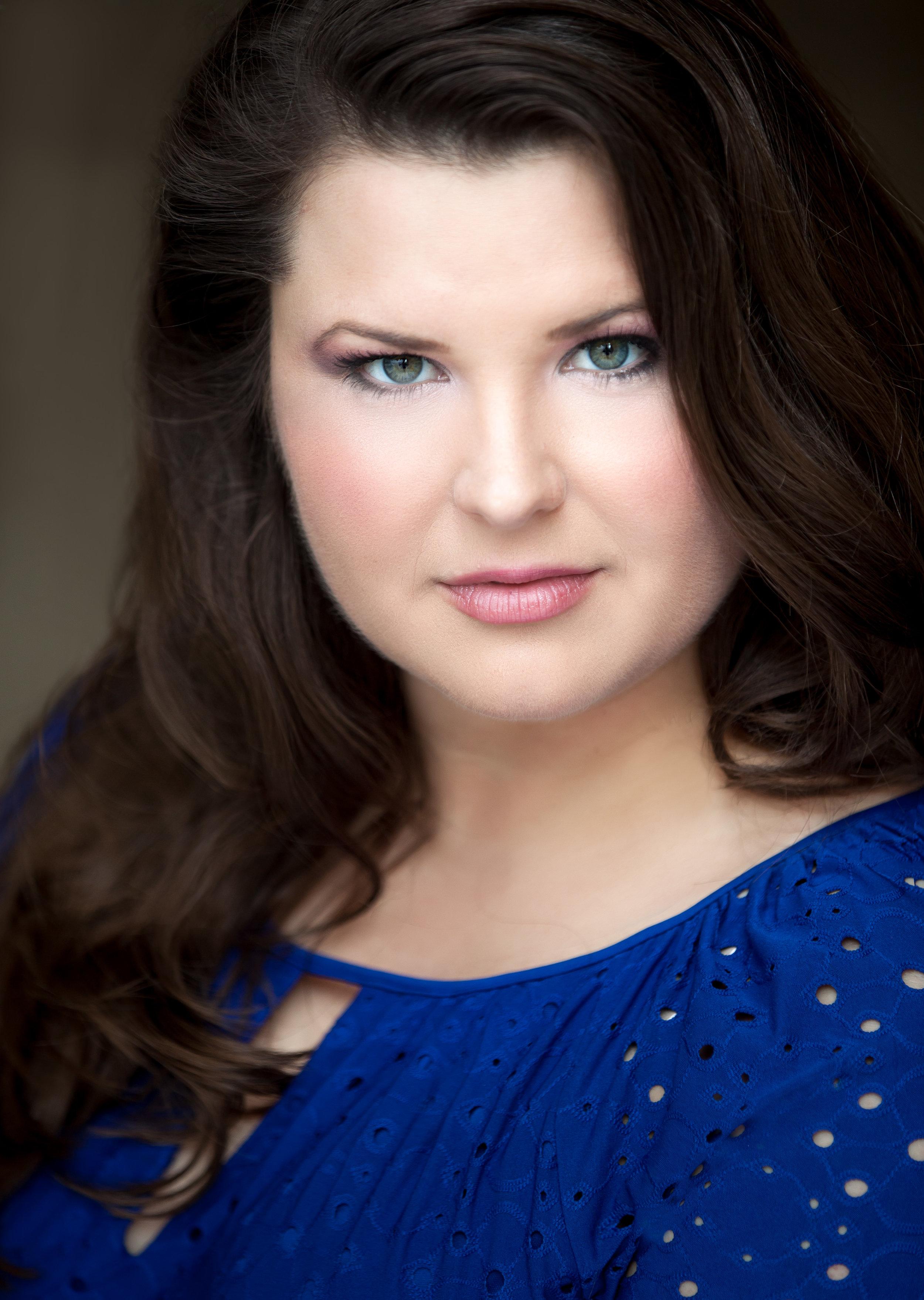 Laura Basse, soprano  2015-2016