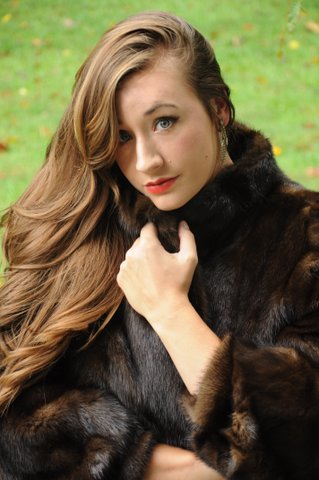 Merideth Marano, soprano  2015-2016