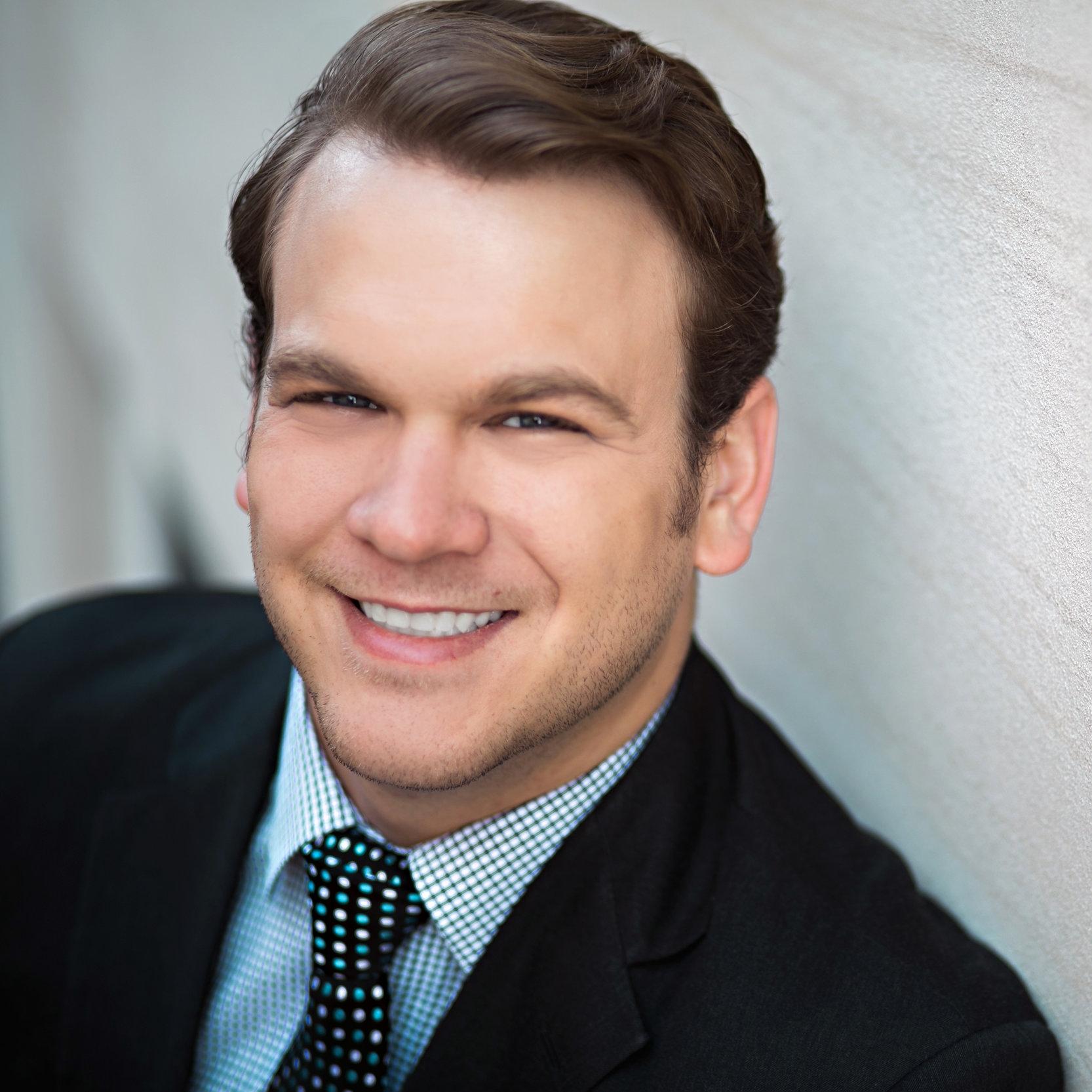 Hunter Enoch, baritone  USA