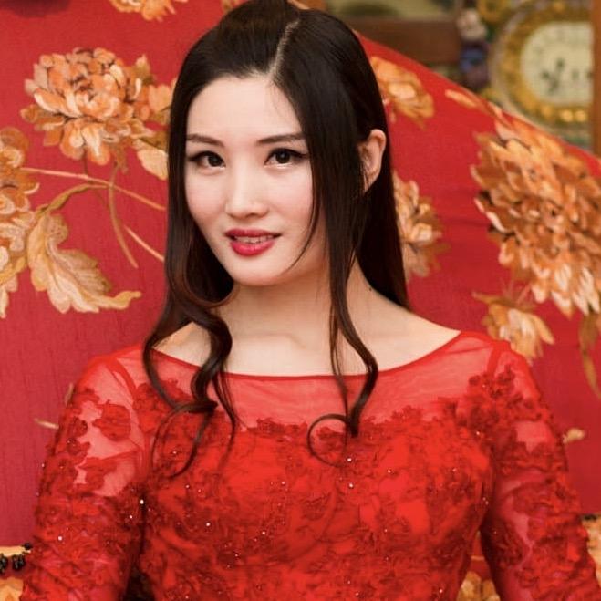CongCong Wang, soprano  China