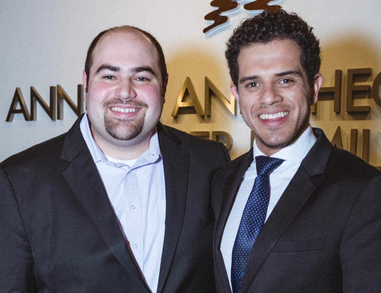 Matthew Woorman, Rafael Andrade