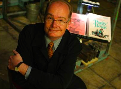Steven Gathman, Chorus Master