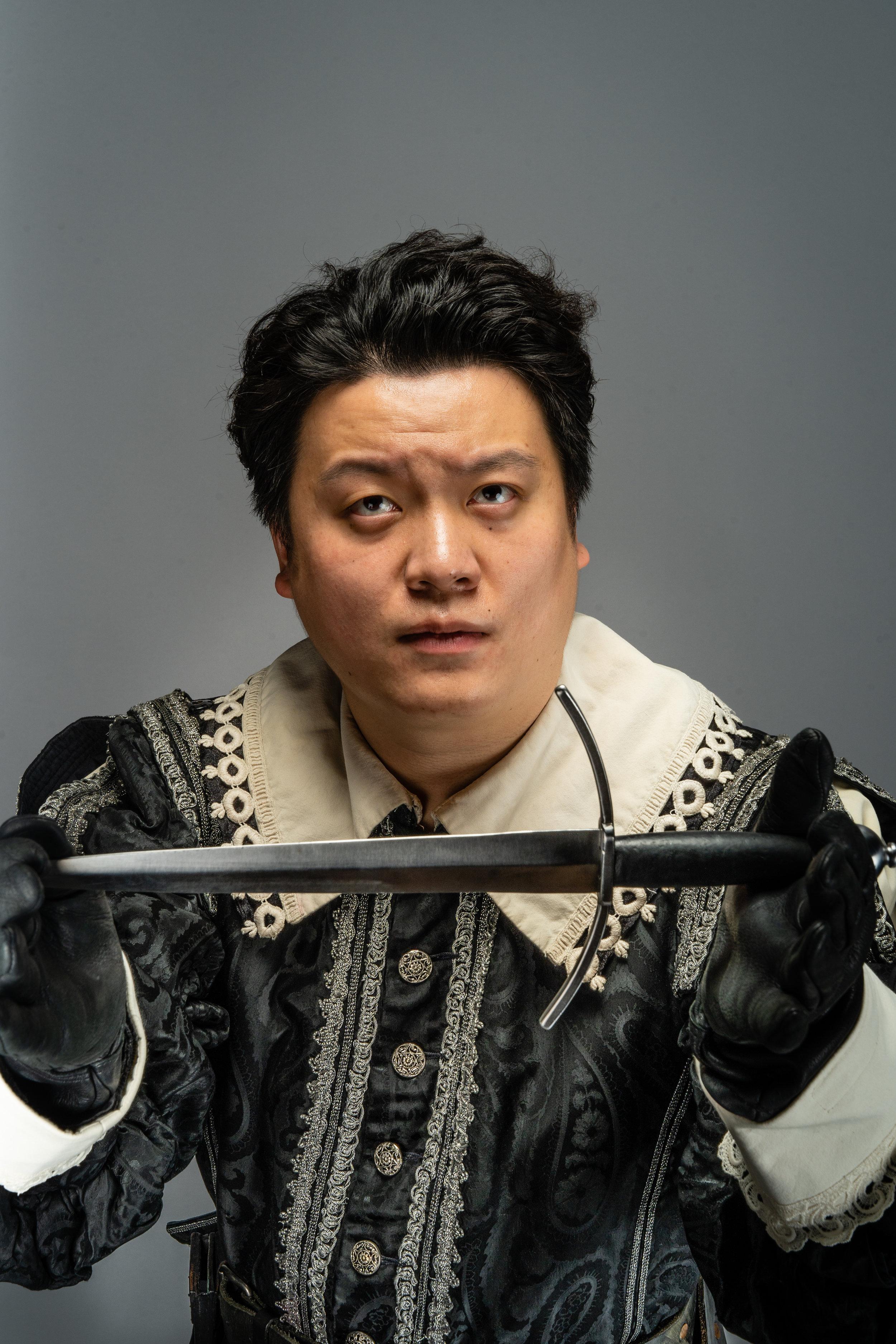 Yongxi Chen, Edgardo