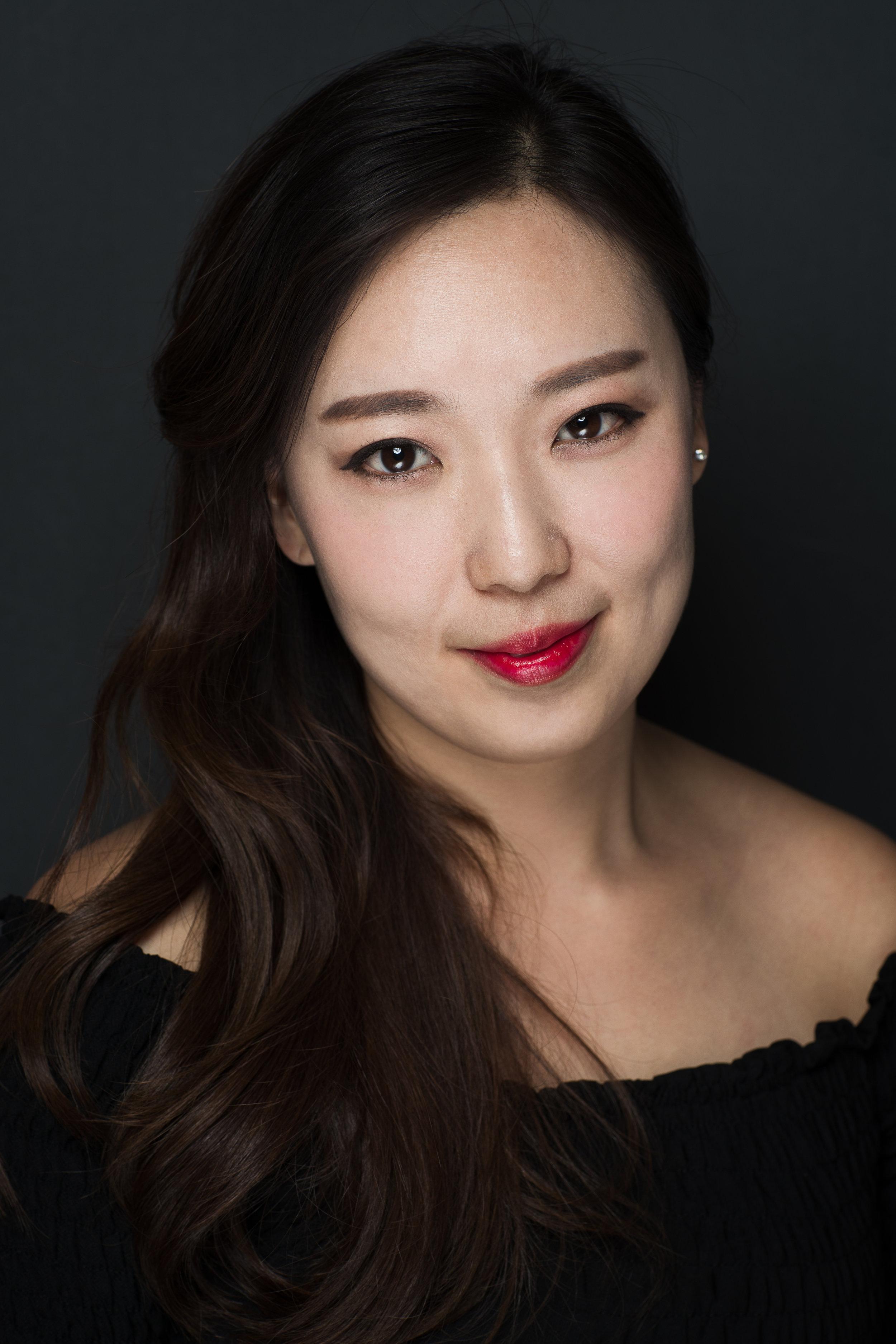*Nayoung Ban, soprano