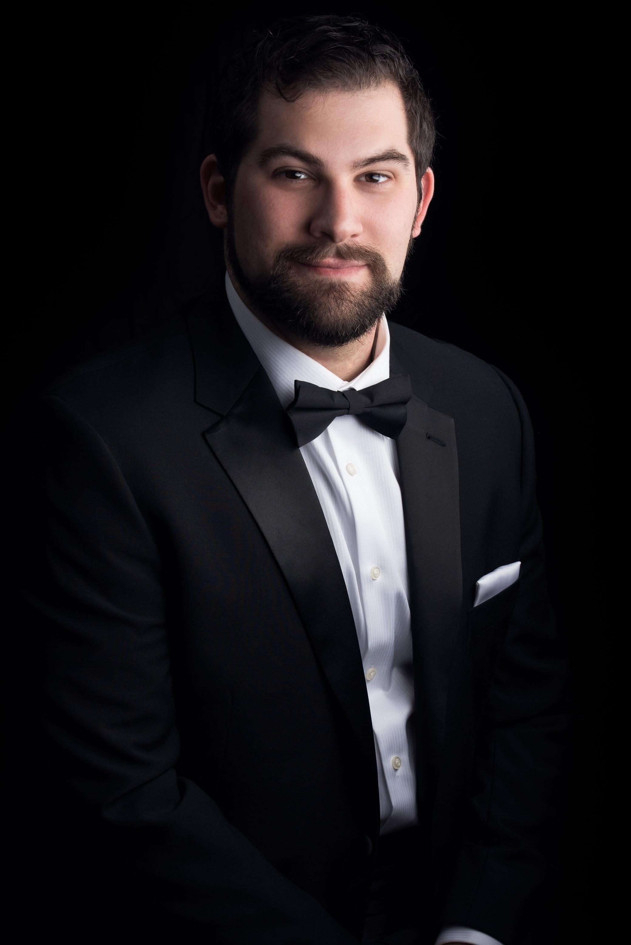*Marco Cammarota, tenor