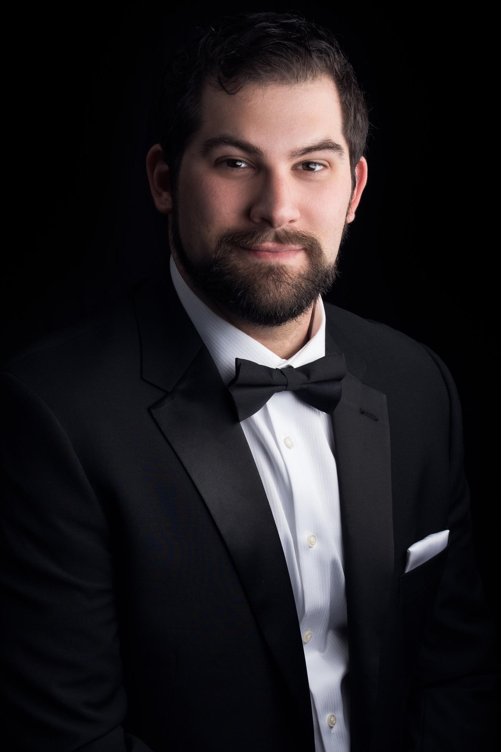 Marco Cammarota, tenor