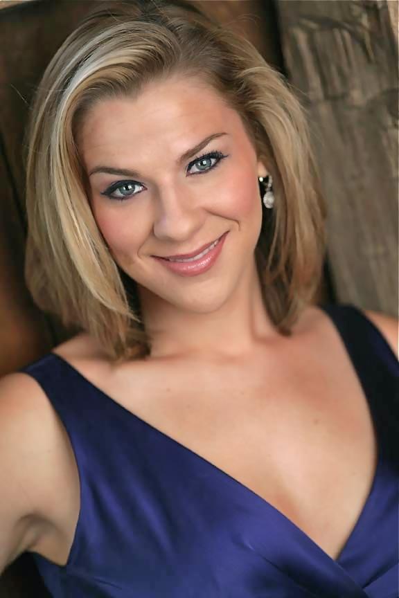 *Catherine Martin, mezzo-soprano