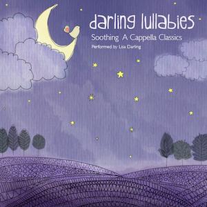 Darling Lullabies (2014)     Itunes / CD Baby / Amazon