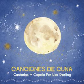 Canciones De Cuna (2017)     Itunes / CD Baby / Amazon