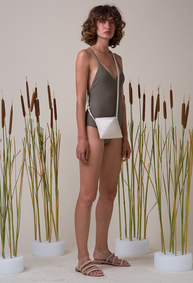 Octa Wristlet/Body Bags