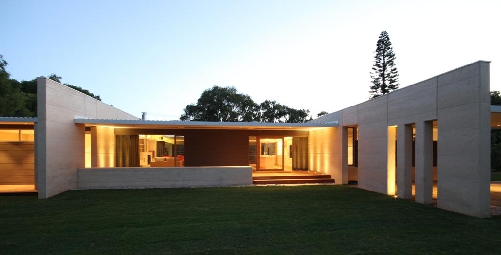 Wright-Feldhusen Architects - Injidup