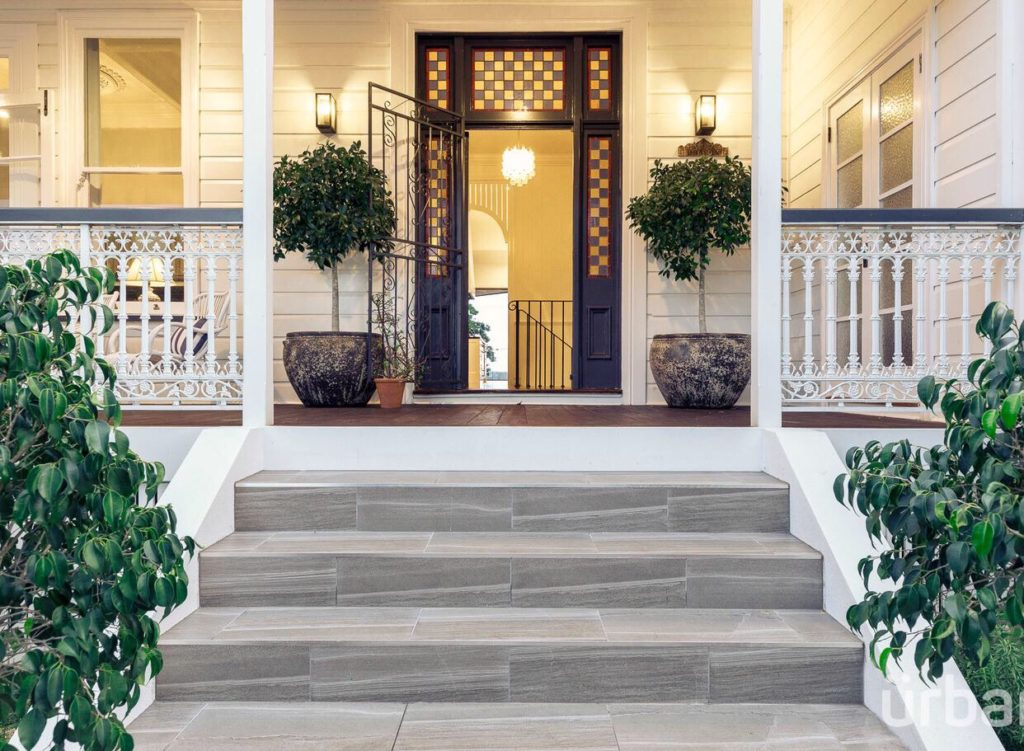 Queenslander front entry.jpg