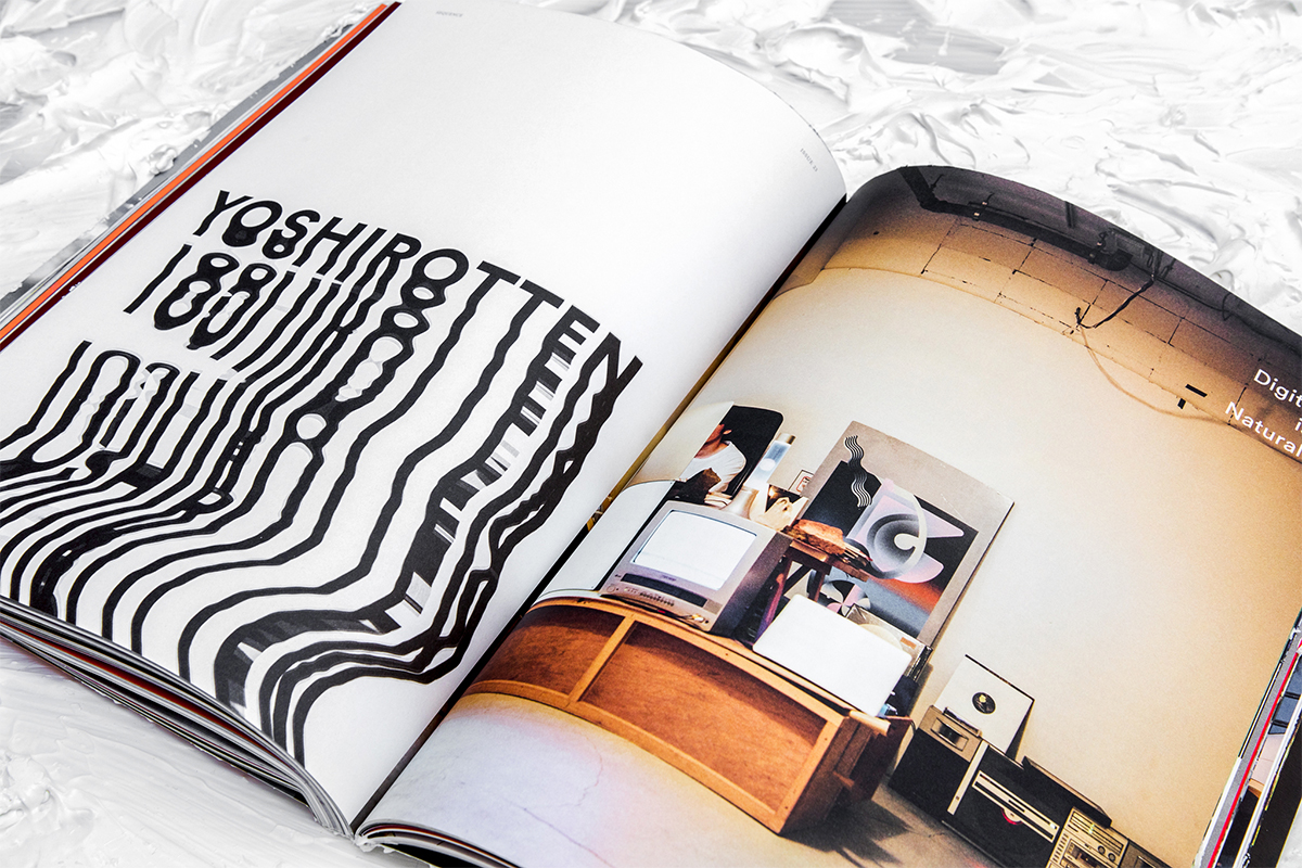 HYPEBEAST Magazine Issue 23: The Sequence Issue