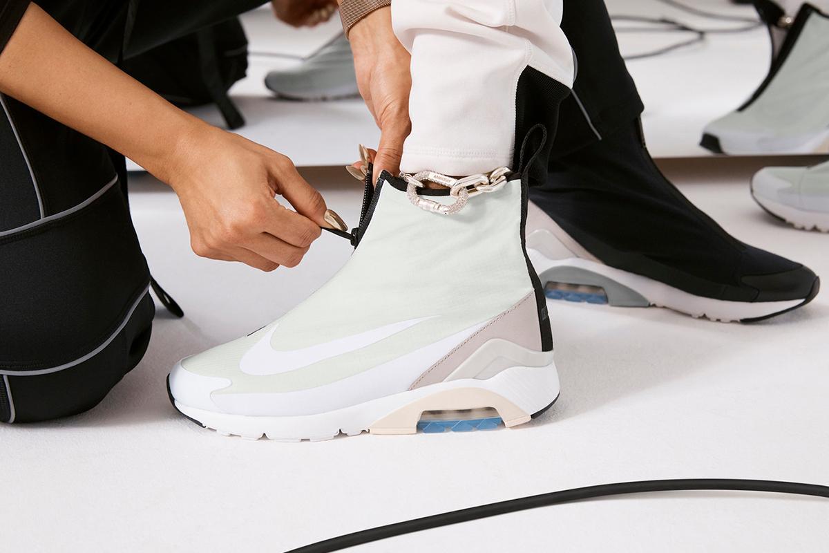 AMBUSH x Nike Collection Announces Official Release Dates
