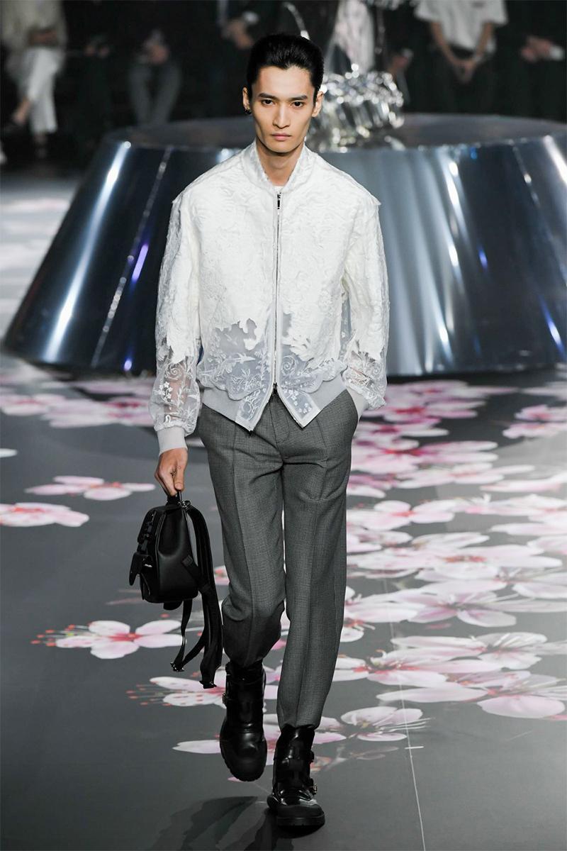 Runway Review: Dior Menswear Pre-Fall 19 By Kim Jones