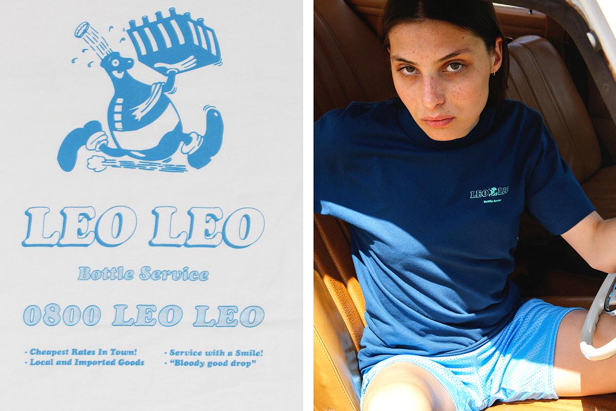 Leo Leo Drops A New Range Of Summer Goods