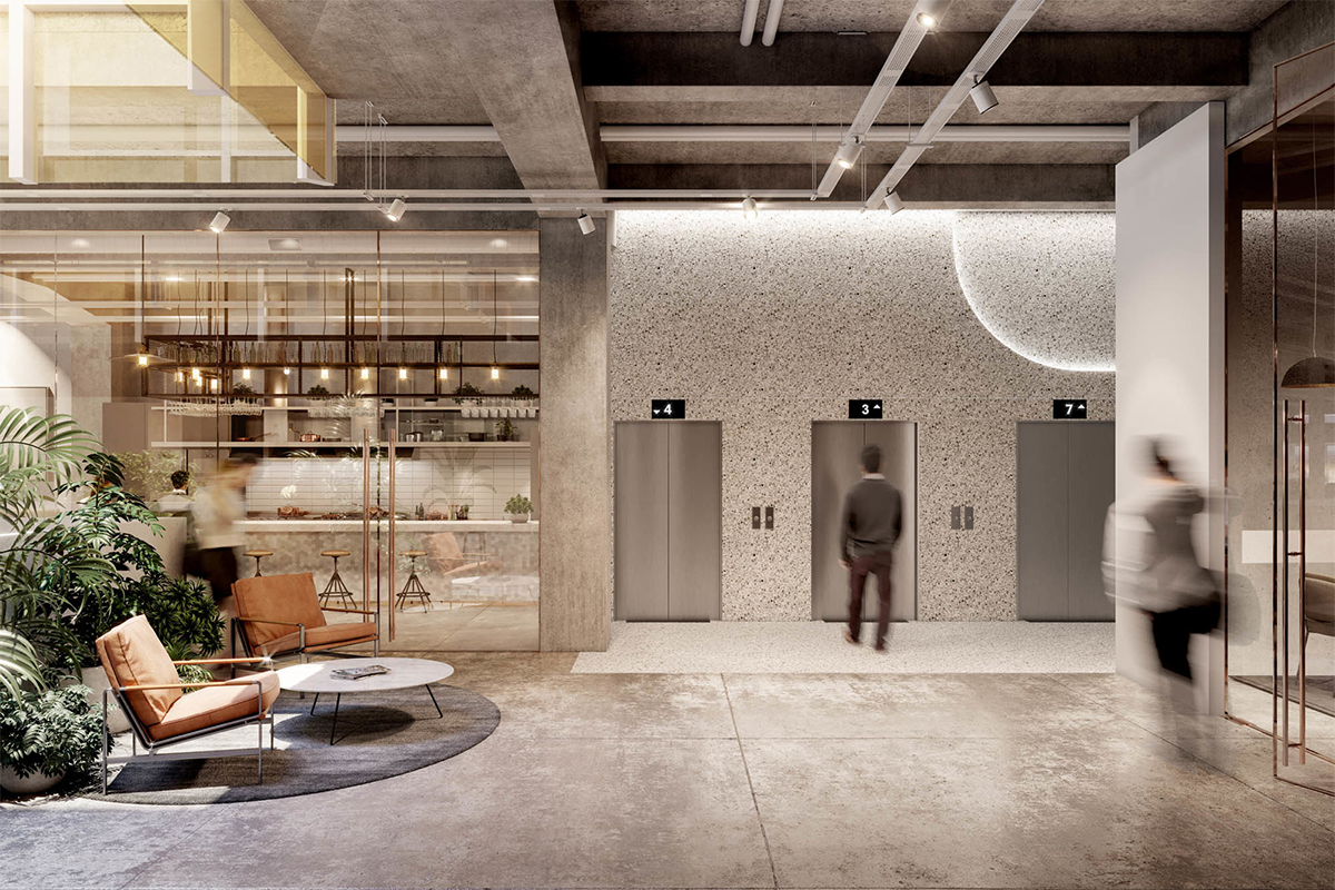 Auckland's 246 Queen St Is Set To Receive A Modern Makeover_04.jpg
