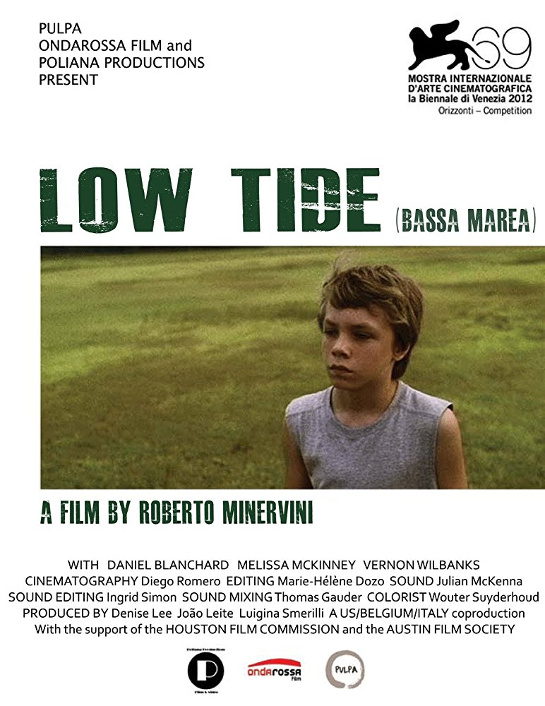 FEATURE Director:  Roberto Minervini  DOP  Diego Romero  Production  Pulpa / Ondorossa Film  Dailies Color Grading:  Loup Brenta   2012