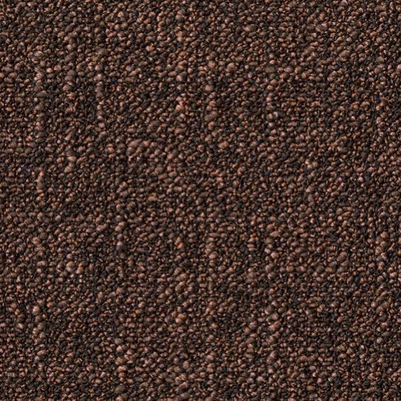 Teppichfliese Desso Metallic Shades 2942