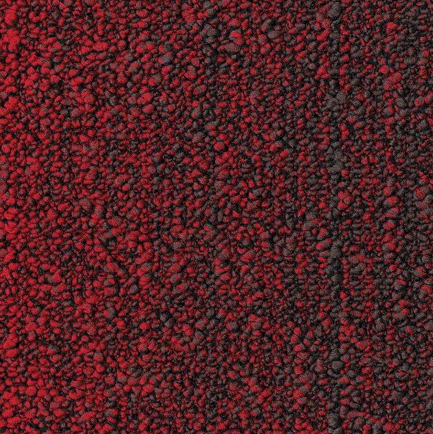 Teppichfliese Desso Fuse 2952