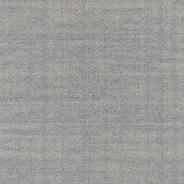 Teppichfliese Interface Homespun - Contemplation
