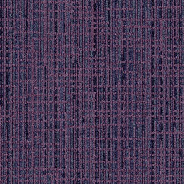 Teppichfliese Lilac Chrome