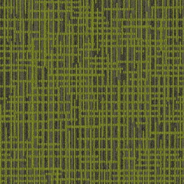 Teppichfliese Meadow Chrome