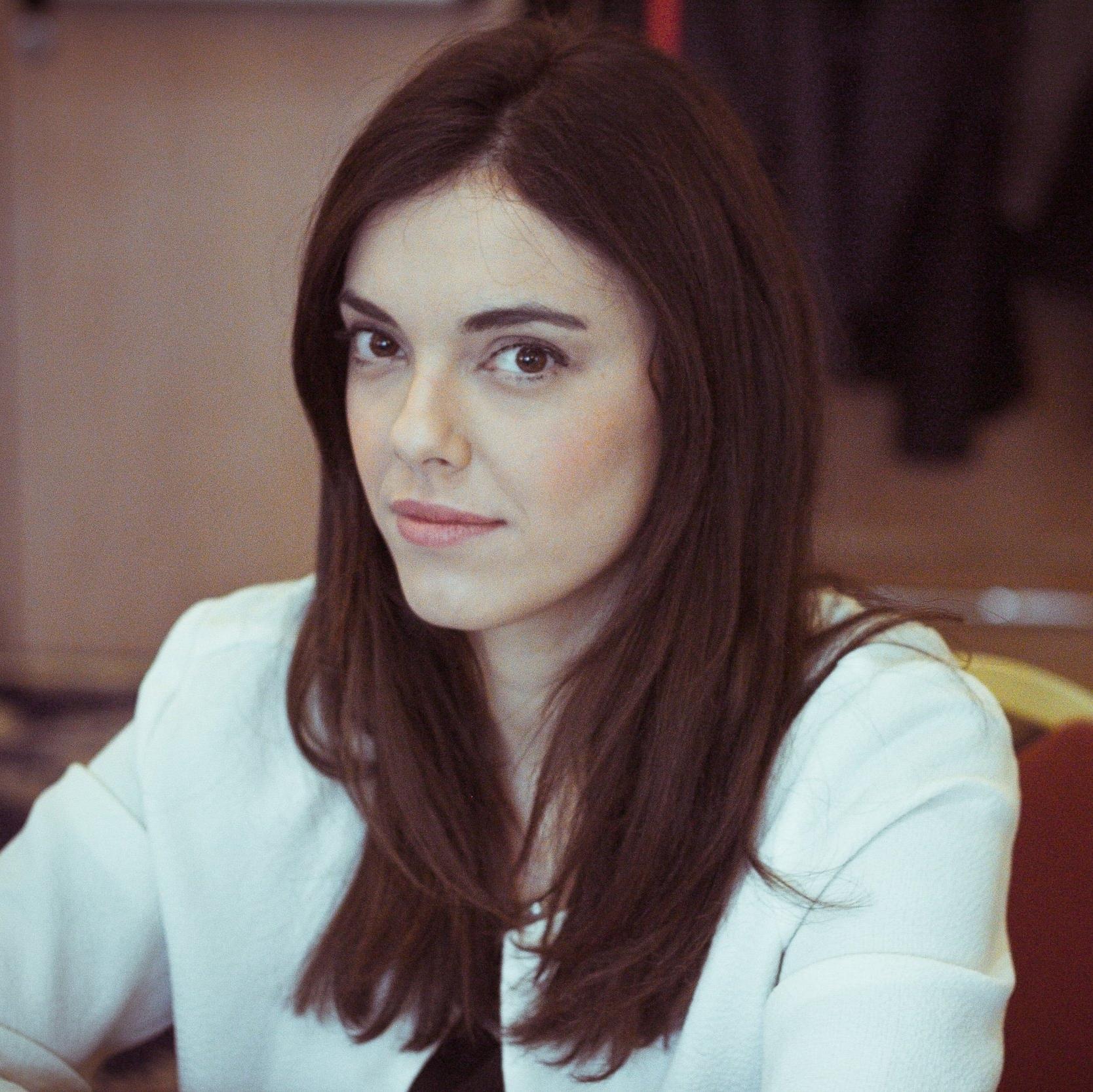Anna Vita Larocca
