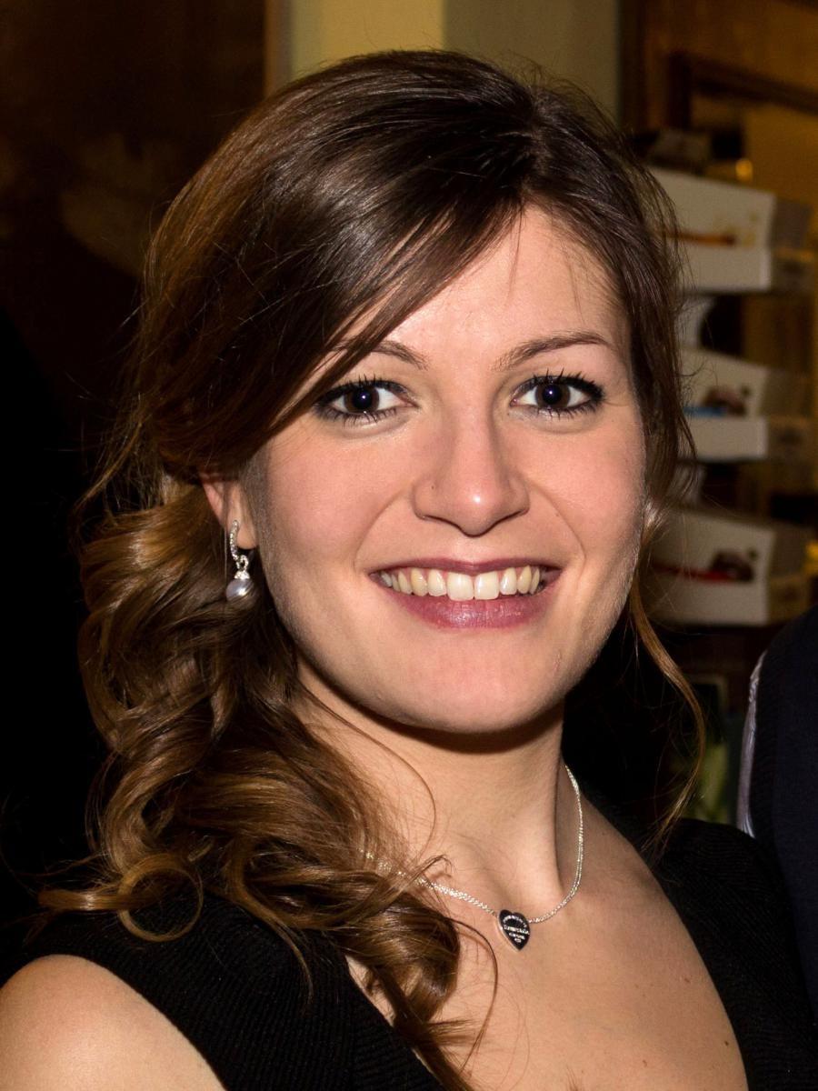 Giorgia Giacometti