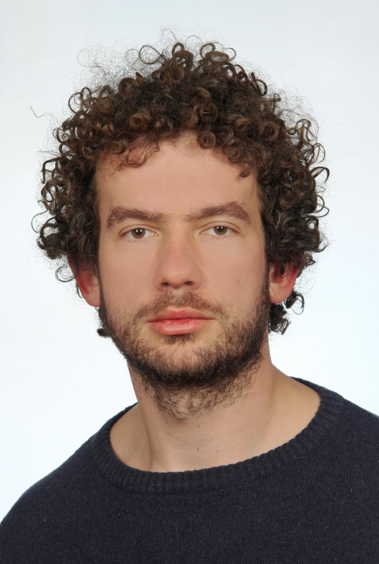 Pawel Strychalski