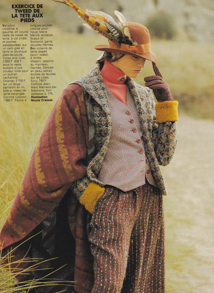 FIGARO MADAME 1989