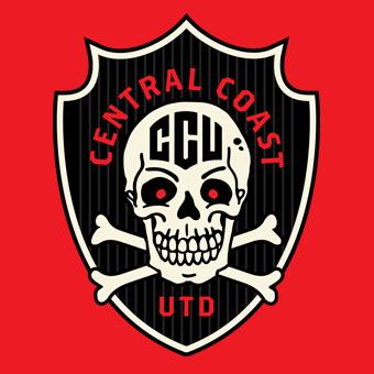 Club Crest Red