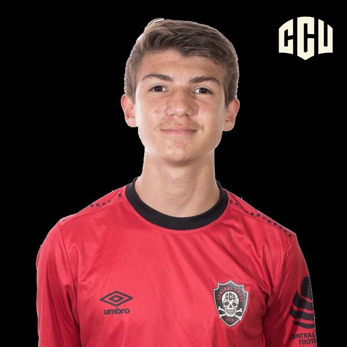 Lucas Dominello