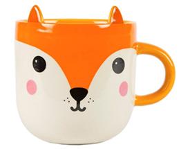 Kawaii Fox mug