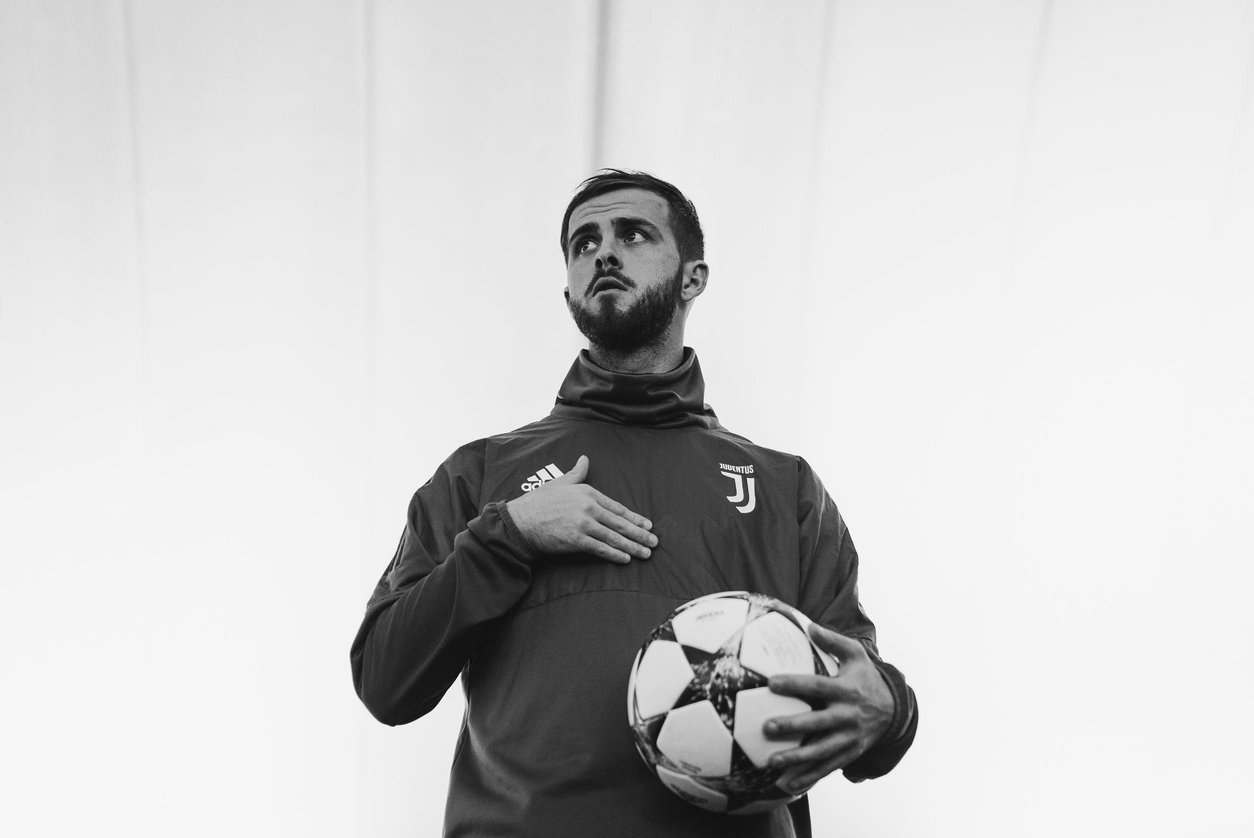 ADIDAS - EUROPEAN NIGHTS - x Juventus