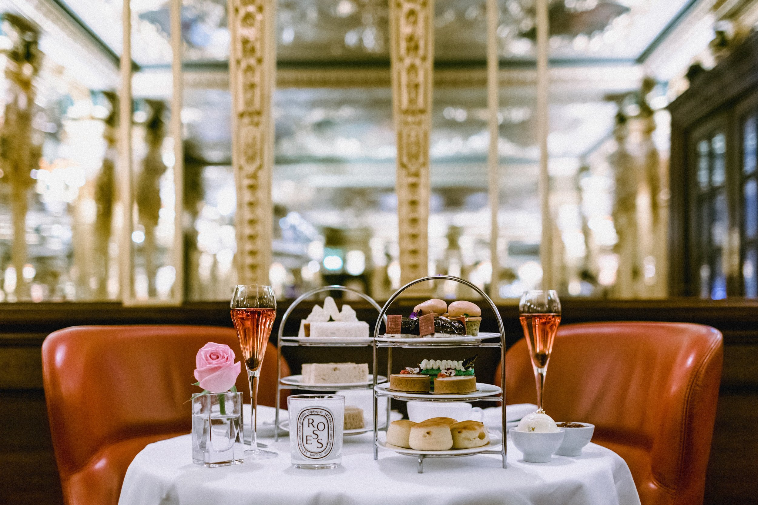 Hotel Cafe Royal - Diptyque Valentines Afternoon Tea 1.jpg