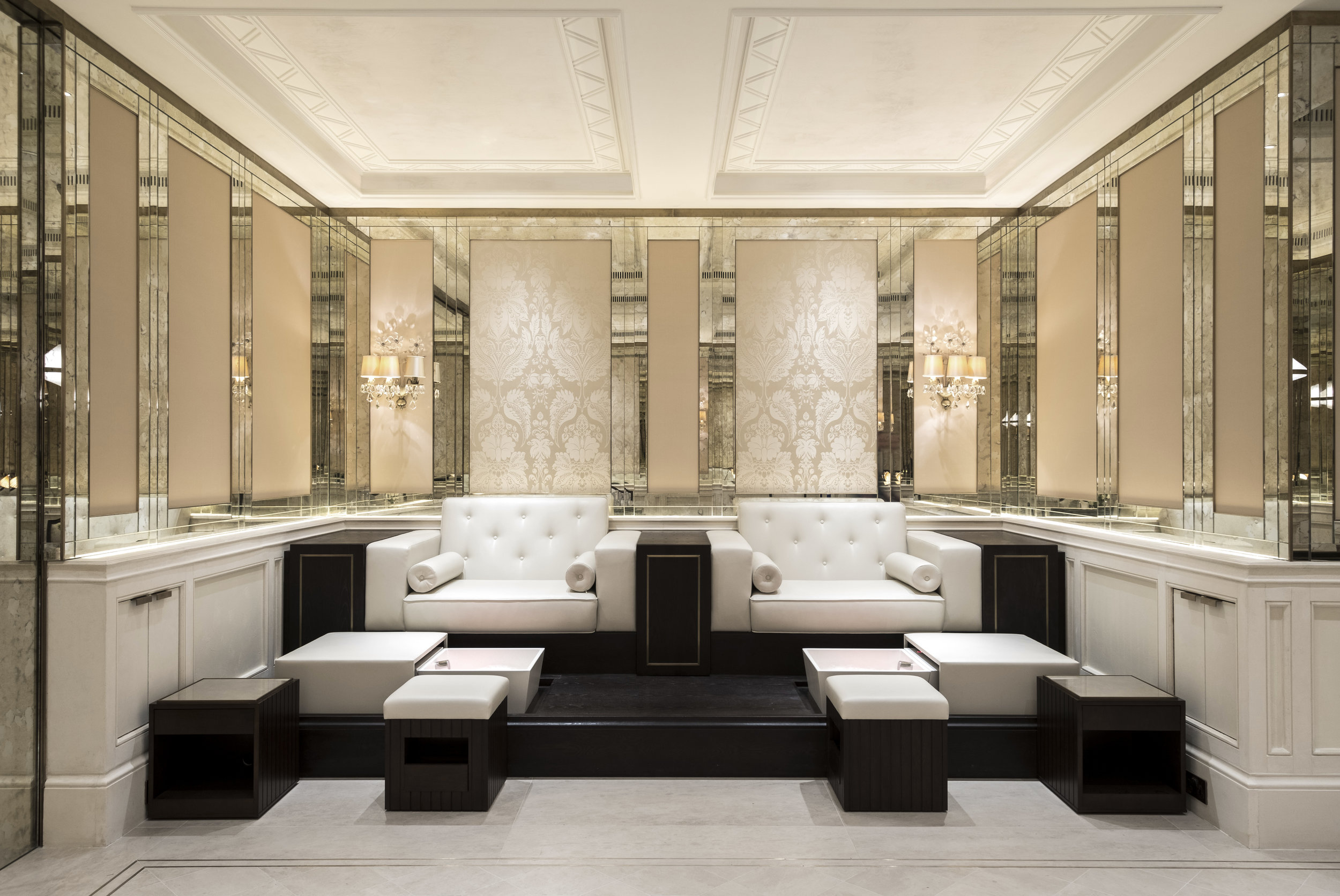 Lanesborough Spa