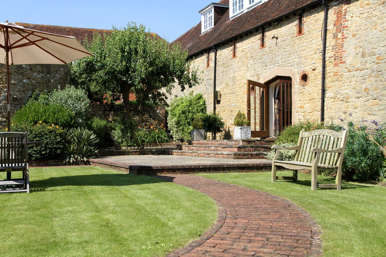 Jacobean Garden