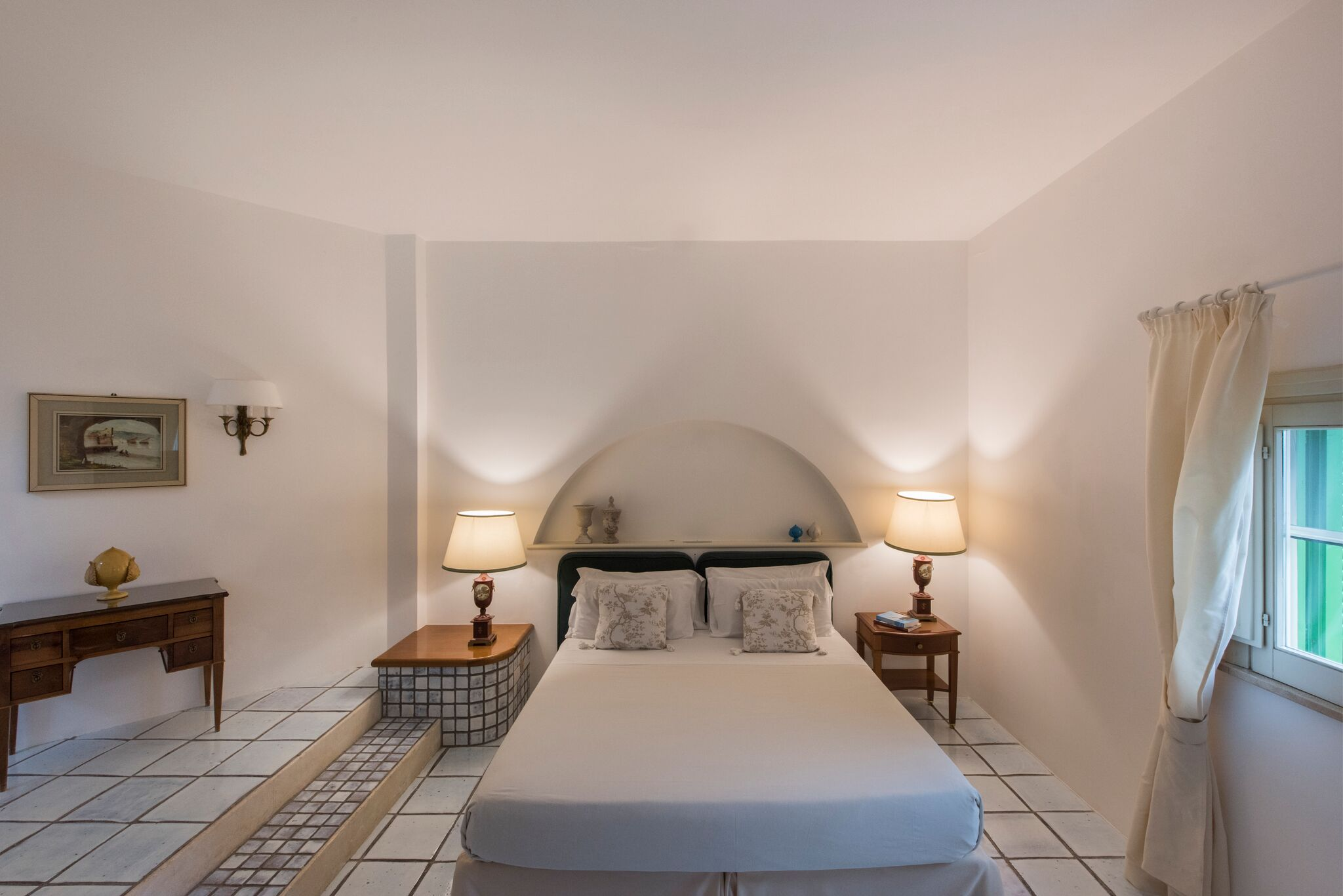 Suite at Melograno