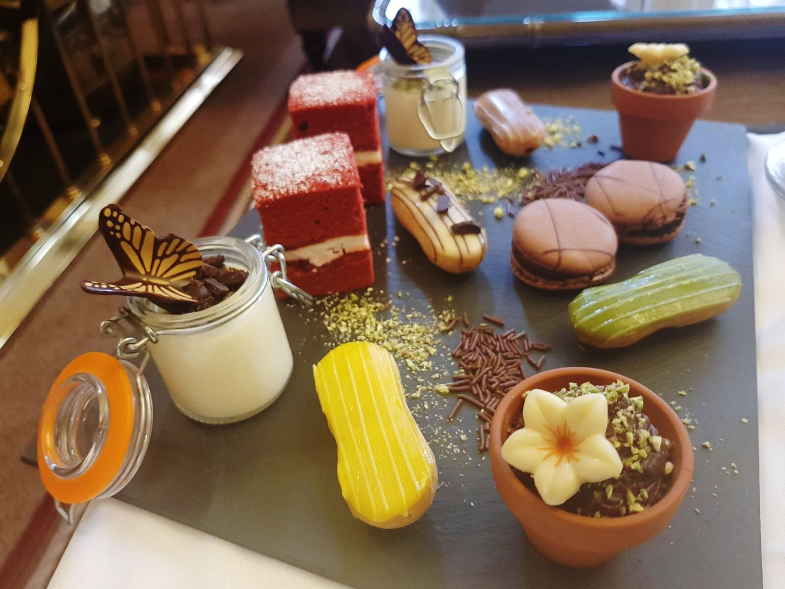 """""""There are few hours in life more agreeable than the hour dedicated to the ceremony known as afternoon tea."""" -Henry James,The Portrait of a Lady"""