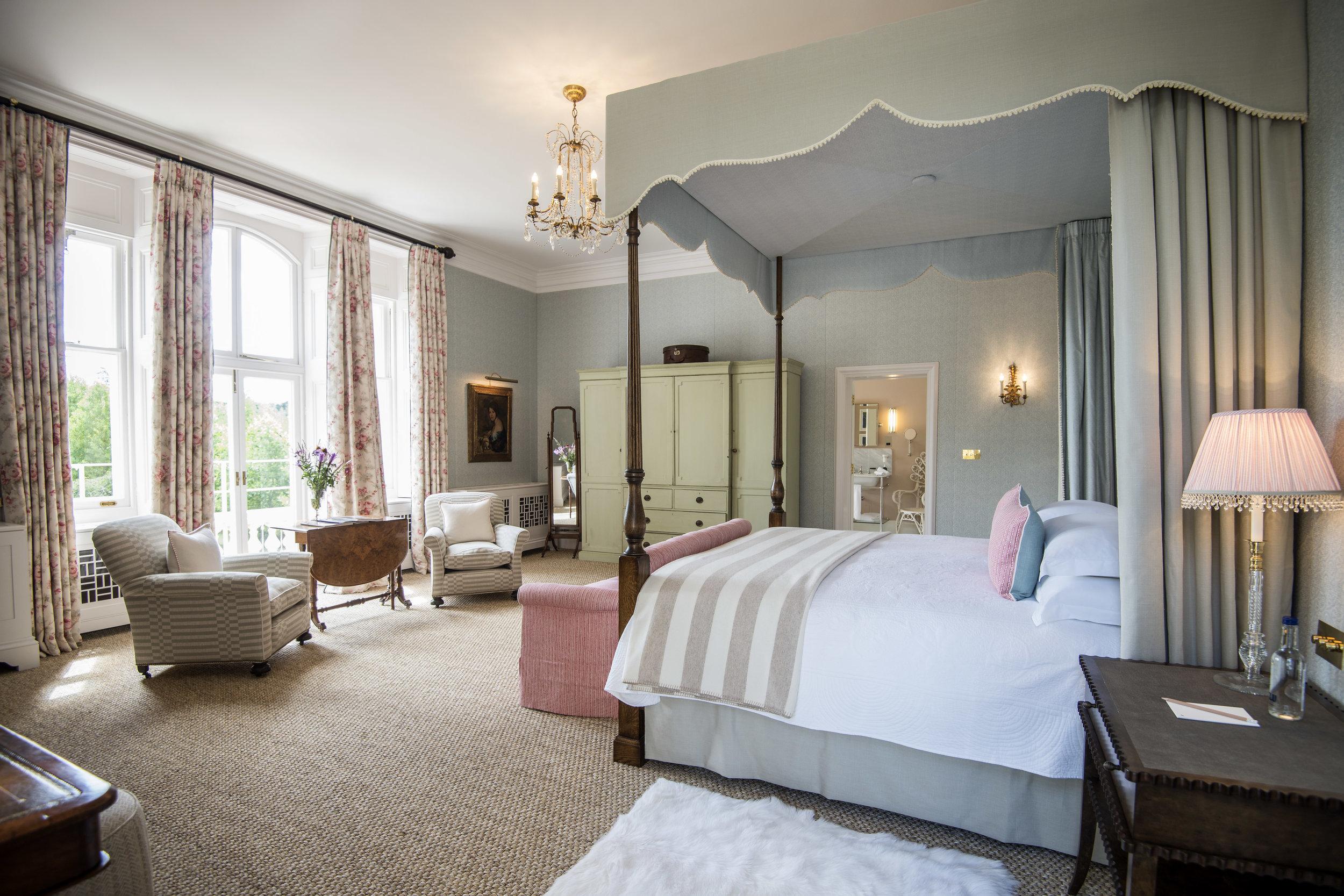 Elizabeth Taylor Room