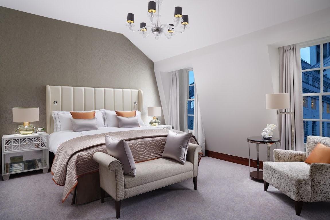 The Conrad Suite