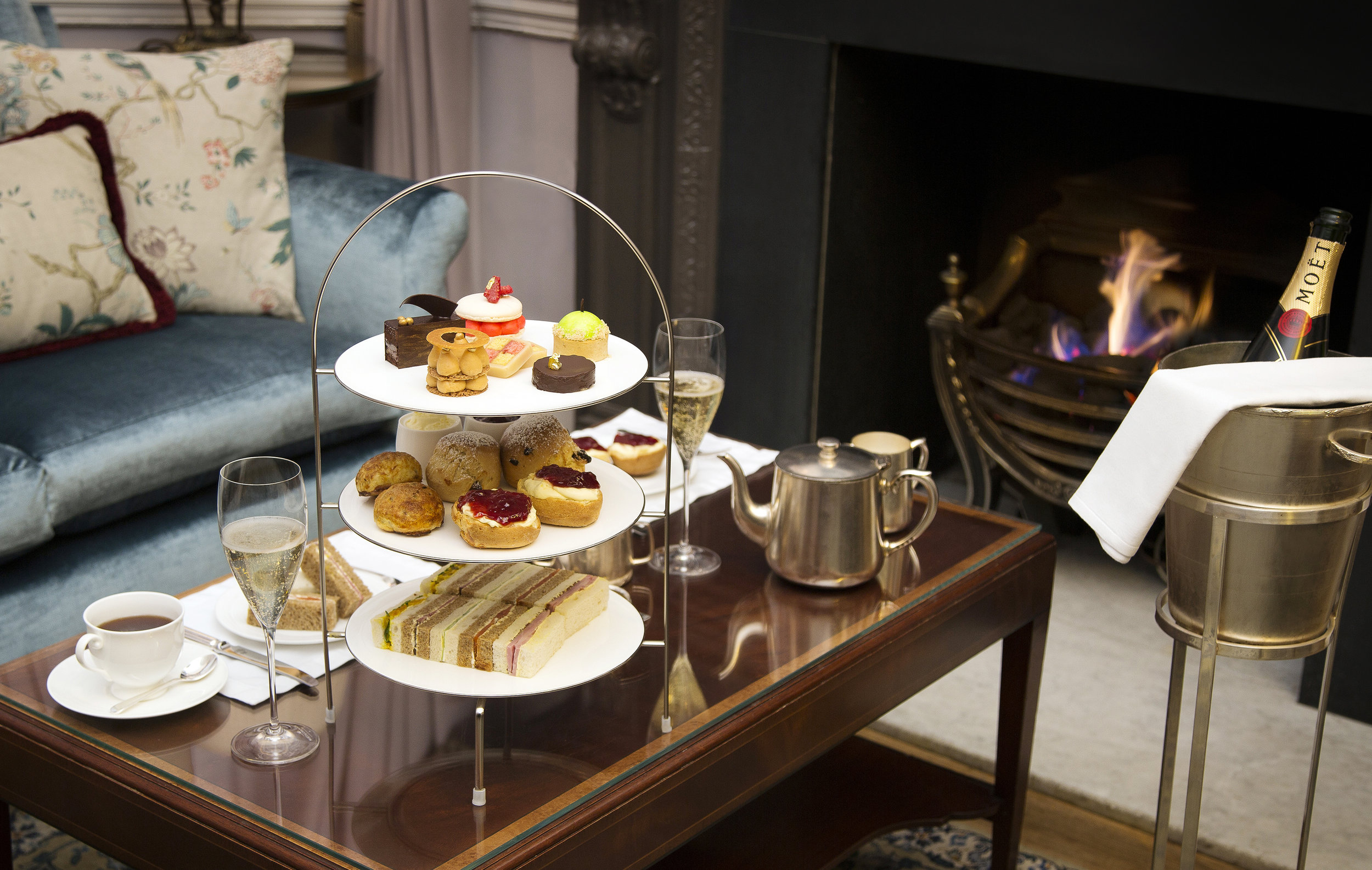 The Stafford London -The Game Bird - Afternoon Tea 2.jpg