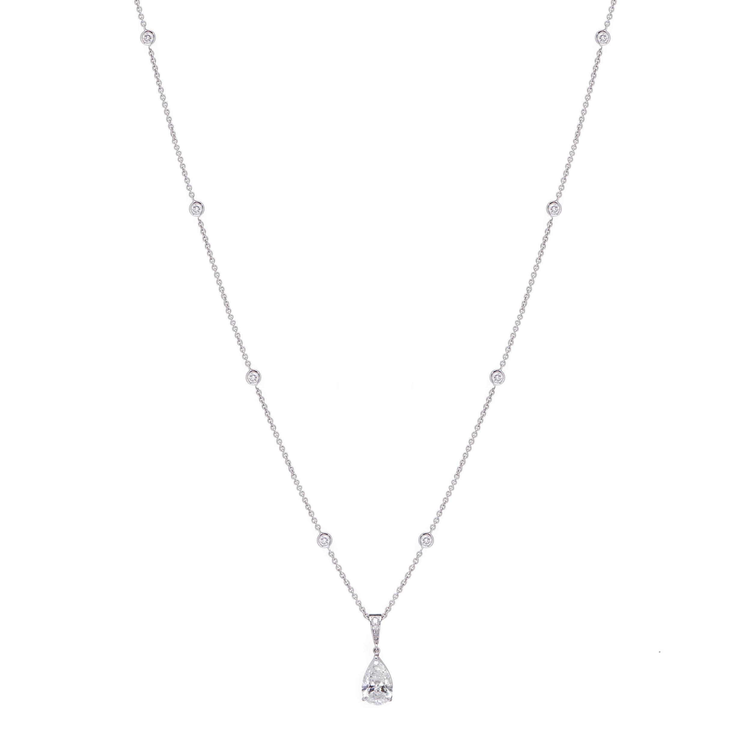 Bespoke Necklace