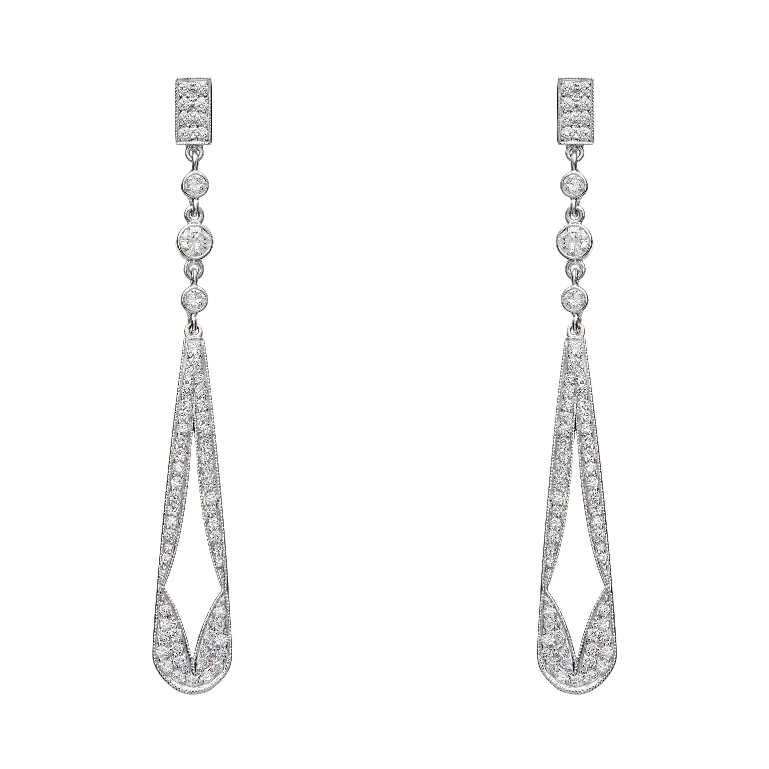Bespoke Earrings