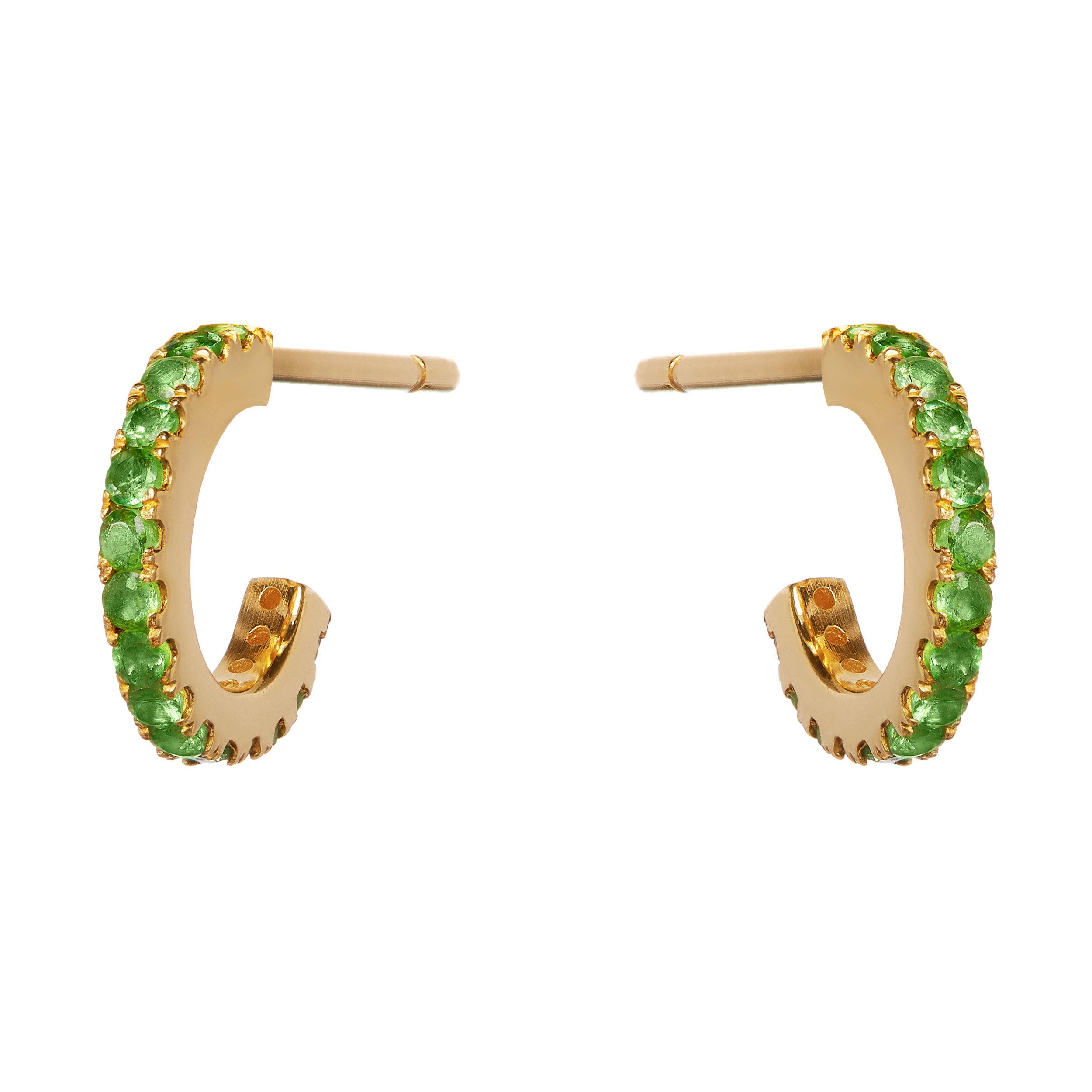 Exotic Summer Earrings