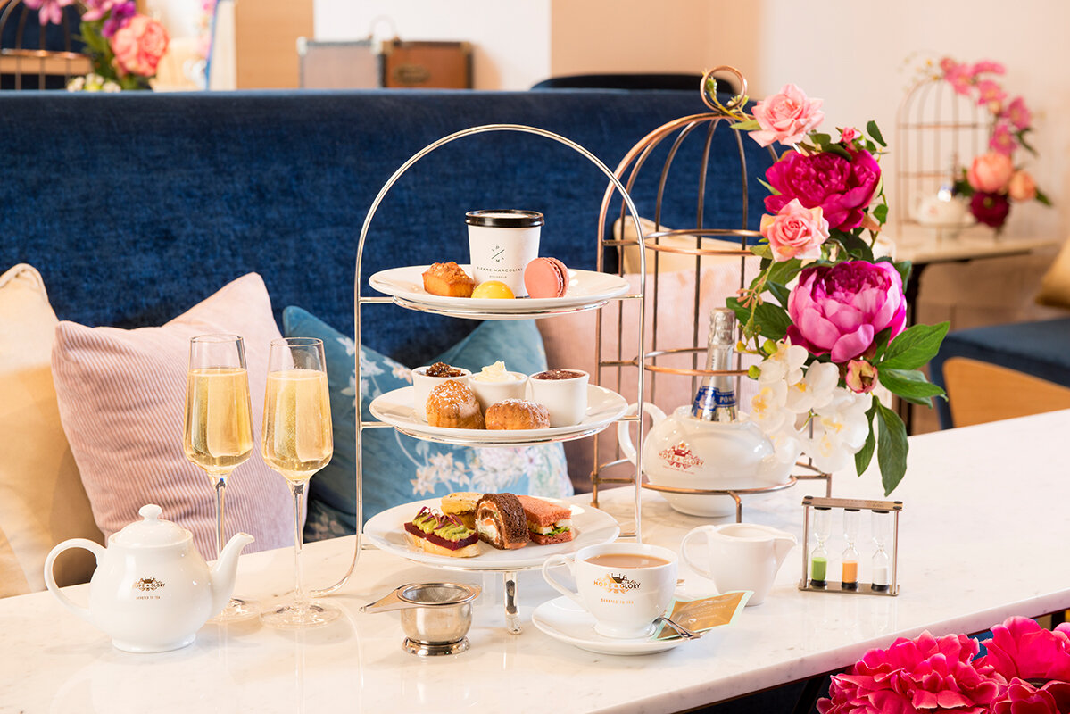 Time Stops Here @ 146 - Afternoon Tea.jpg